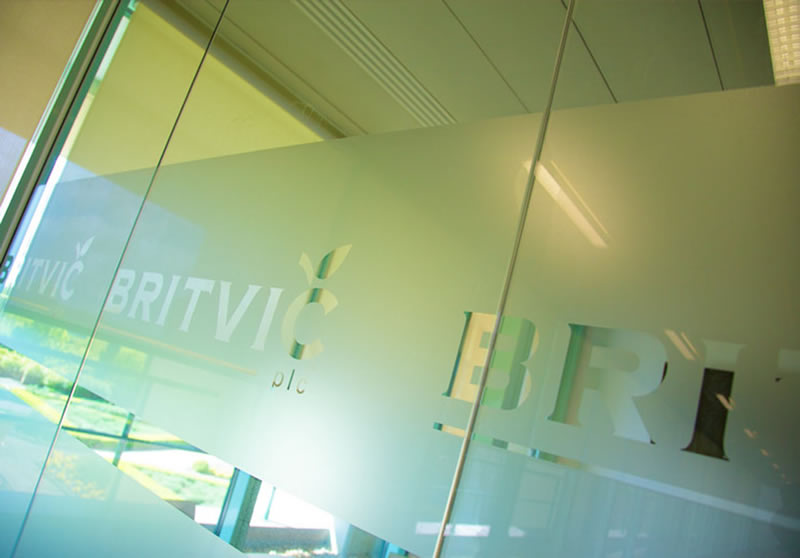 MIX Diversity Developers - Britvic plc Offices