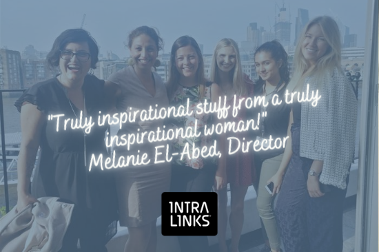 MIX Diversity Developers - Women's Network Launch for Intralinks