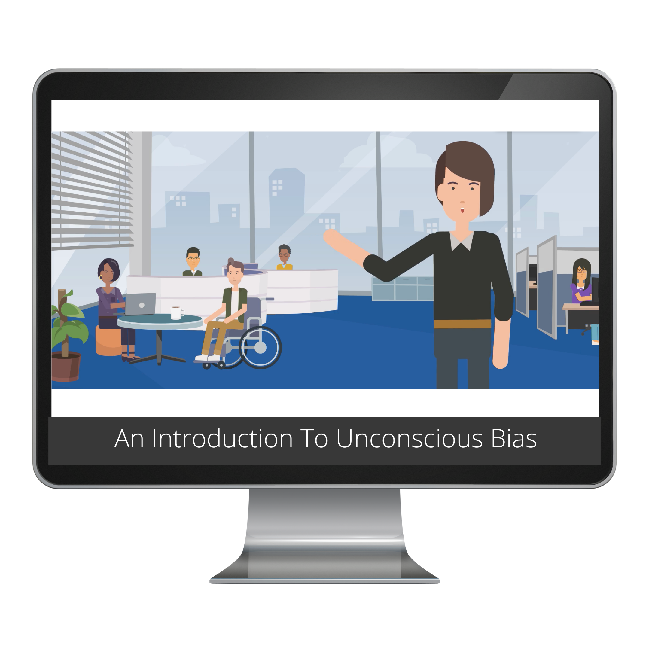 MIX Diversity Developers - An Introduction to Unconscious Bias