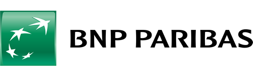 MIX Diversity Developers - BNP Paribas logo